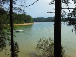 Morganton Point Recreation Area