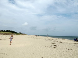 Siasconset Beach