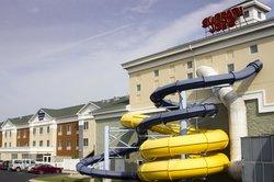 Fairfield Inn & Suites Watervliet St. Joseph