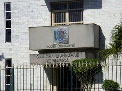Camara Municipal Building