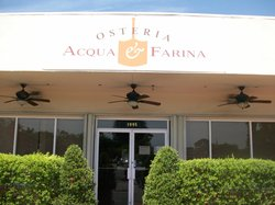 Osteria Acqua Farina