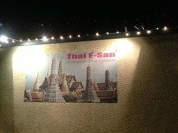 Thai E-San
