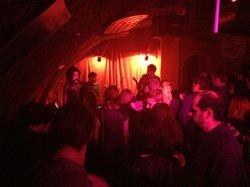 Tunel Music Bar