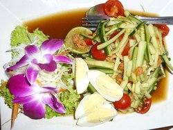 Som Tam Restaurant