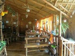 KaRey Seafood sa Kubo Restaurant