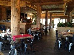 La Taverne de l'Alpee