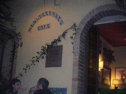 Mediterraneo Cafe'