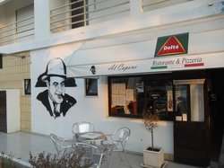 Al Capone Ristorante and Pizzeria