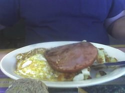 Kathy's Breakfast & Chowder