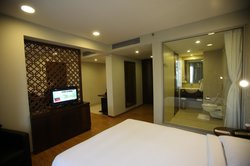 Keys Select Hotel Pimpri, Pune