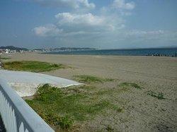 Miura Kaingan Beach