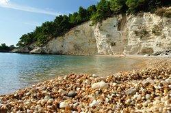 Pugnochiuso Beach