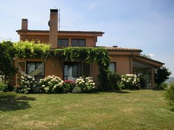 LaSorcina Natural Bed & Breakfast