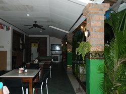 Kedin's Cafe