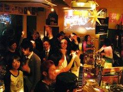 Stevie's Wunder Bar