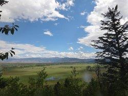 Teton Village Trail Rides
