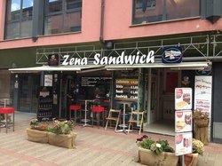Zena Sandwich