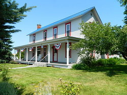 Wasco House Bed & Breakfast