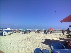 Capao da Canoa Beach
