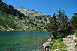 Reserve Naturelle du Neouvielle