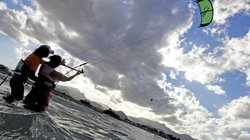 kite Mallorca