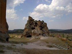 Midas Monument