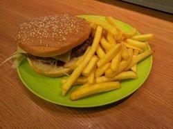 Eurofastfood