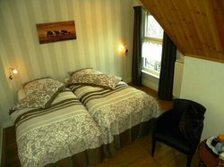 Bed and Breakfast Reggedal