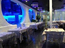 Mia clubbing restaurant