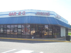 Johnson's BBQ
