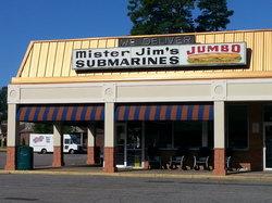 Mister Jim's Submarines