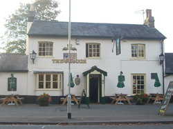The Plough Great Shelford