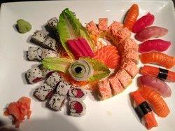 Yamiko Sushi Bar
