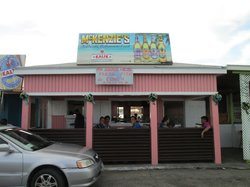 McKenzie's Fresh Fish and Conch