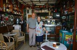 Cafe Karpathos - Angolo Italiano