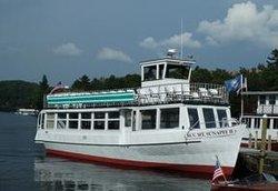 Sunapee Cruises