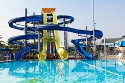 Yamit 2000 Water Park