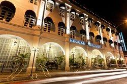 吉隆坡雷鬼大廈酒店