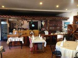 Argola Restaurant Pizzeria