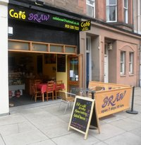 Cafe Braw