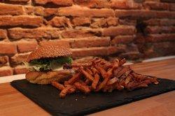 L'Atelier du Burger