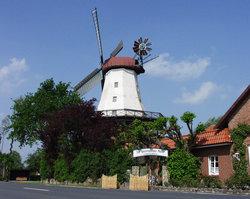 Querensteder Mühle