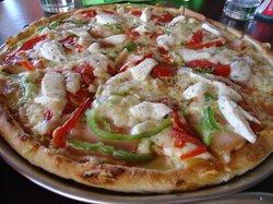 Pizza Vitsio