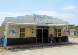 Smurfs Cafe
