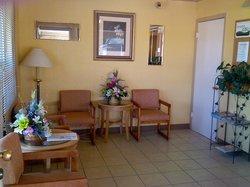 Trails Inn & Suites Motel