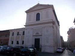 Chiesa di San Giovanni Battista de' Genovesi