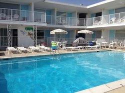 Isle of Capri Motel