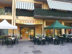 Pizzeria Rosticceria S. Antonio