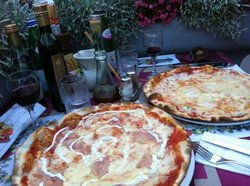 Ristorante Pizzeria Tovo