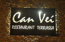 Restaurant Can Vei